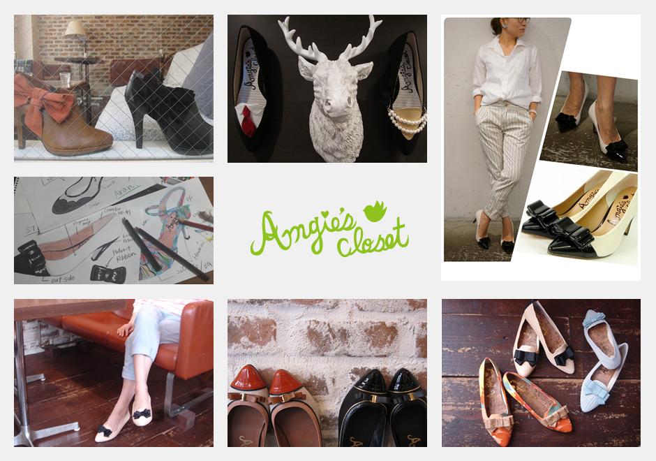 Angie's Closet Online Store -アンジーズクローゼット オンラインストア- |